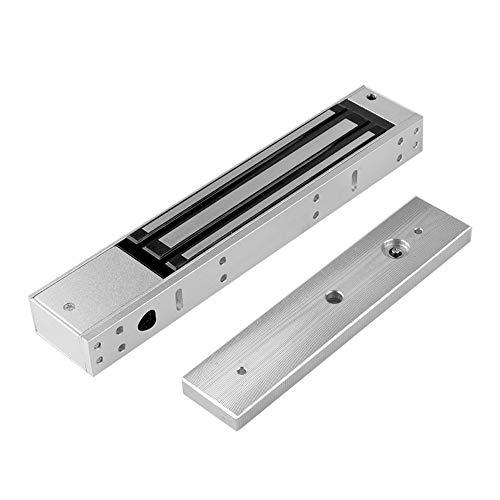 YAVIS Cerradura magnética electrónica 280KG/600LBS