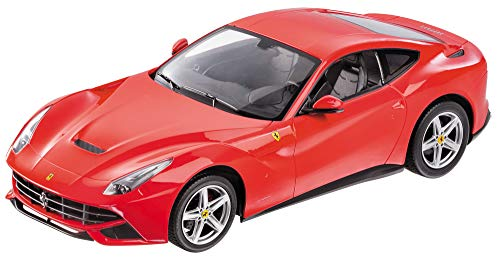 Mondo Motors - 63222 - Radio Commande - Voiture - Ferrari F12 Berlinetta - Echelle 1:18