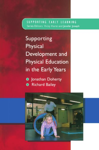 Supporting Physical Development In The Early Years (Supporting Early Learning)