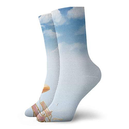 Kevin-Shop panty voor volwassenen, korte sokken voor de fitnessstudio voor heren, dames, yoga, wandelen, fietsen, hardlopen, sporten, voetbal