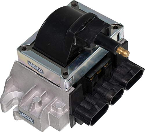 APDTY 109296 Ignition Coil & Ignition Control Module Assembly Replaces 33002299