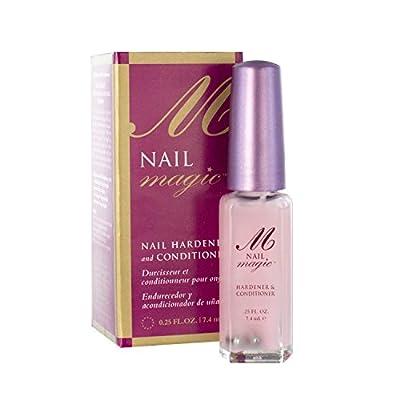 Nail Magic Nail Treatment and Conditioner from Melvco Inc