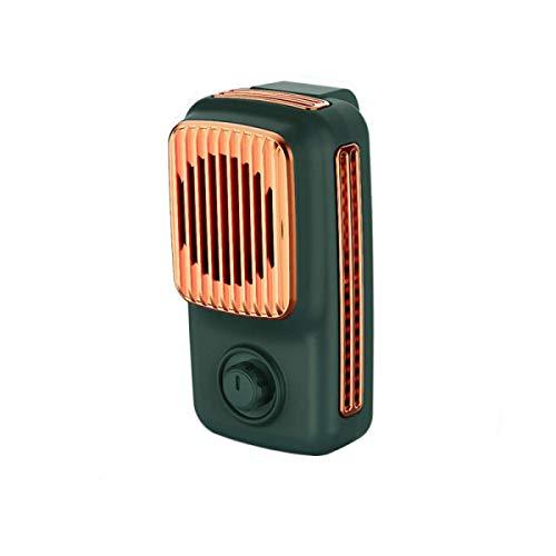 NMD&LR Ventilador del Enfriador De Teléfono, Radiador De Teléfono Móvil De Enfriamiento Rápido Semiconductor, Radiador Silencioso Portátil Adecuado para La Mayoría De Los Teléfonos Inteligentes