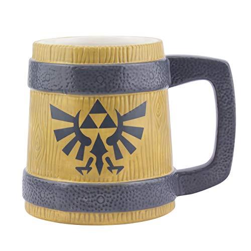 Paladone Taza Hyrule Zelda Nintendo