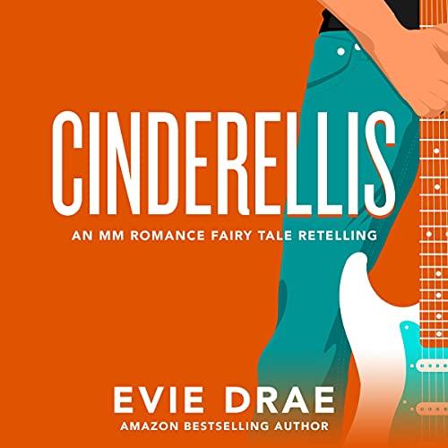 Cinderellis cover art