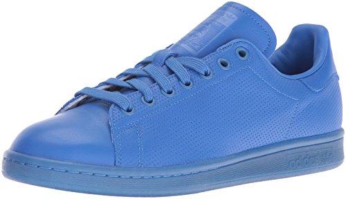 adidas Originals Herren Stan Smith Adicolor Turnschuh, Blau/Blau/Blau, 45.5 EU
