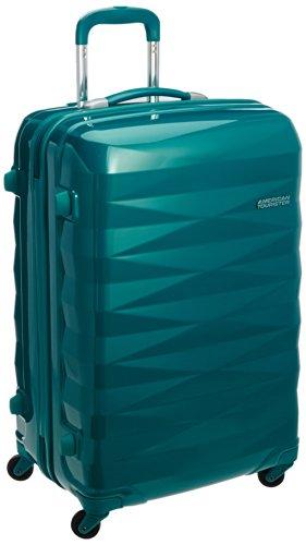 [アメリカンツーリスター] スーツケース キャリーケースクリスタライト スピナー69 保証付 70L 60 cm 4.1kg ターコイズ
