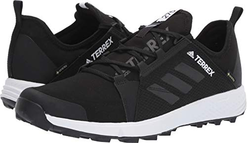 adidas outdoor Terrex Speed GTX Black/Black/White 9