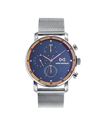 Reloj Mark Maddox Hombre HM7151-37