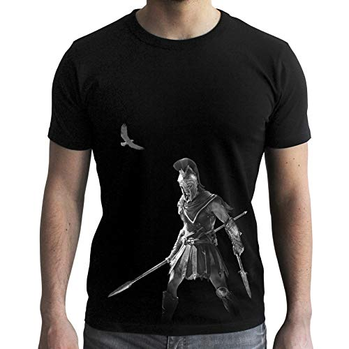 ABYstyle - Assassin'S Creed - Camiseta -...