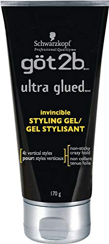 Schwarzkopf Got2B Ultra Glued 150 ml