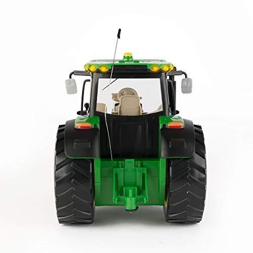 RC Auto kaufen Traktor Bild 4: TOMY Britains Trecker