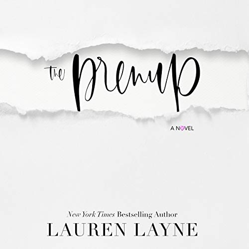 The Prenup cover art