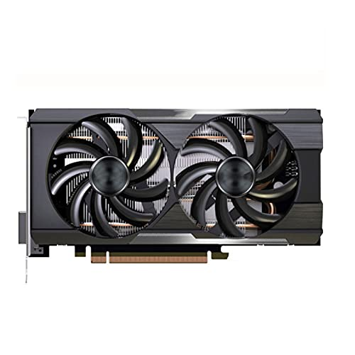 WERTYU Fit for Sapphire R9 370 4GB R7 370 4G D5 Tarjetas gráficas 256Bit GDDR5 Tarjeta de Video Apto Fit for AMD Radeon R9 370X R9370 370X 4GB HDMI
