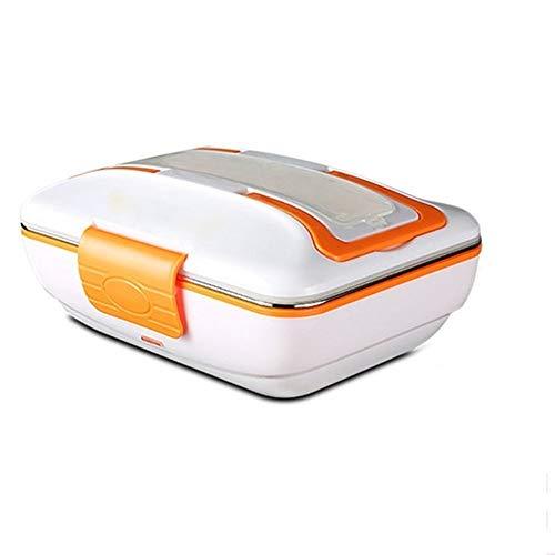 tempo di saldi Scalda Vivande Elettrico Acciaio Porta Vivande Estraibile Portatile Box Pranzo