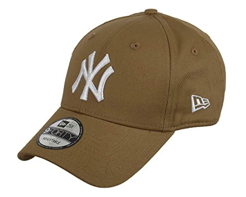 New Era - Casquette de sport New York Yankees 9forty, Adulte (unisexe), #2773., OSFA (One Size fits all)