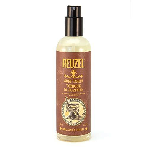 Reuzel Surf Tonic - Spray fijador para el cabello (355 ml)