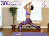 Day 15 - Standing Balance Challenge