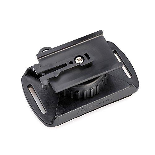 Midland C1114 Skibril/duikbrilhouder voor XTC-400 actiecamera