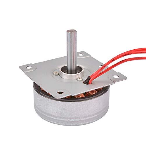 QWERTOUY Trifásico Generador Manual de CA de imán Permanente generador de Viento de Bricolaje casero electrógeno Usado