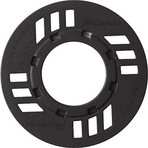 Kettenschutz Bosch 2 20T 104 mm schwarz