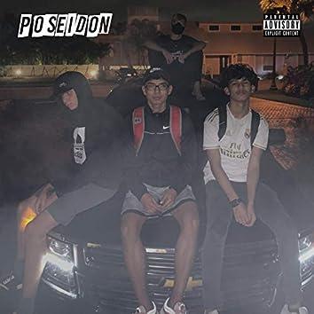 Poseidon (feat. Lil San, Sway Vegas & Lil Gan)