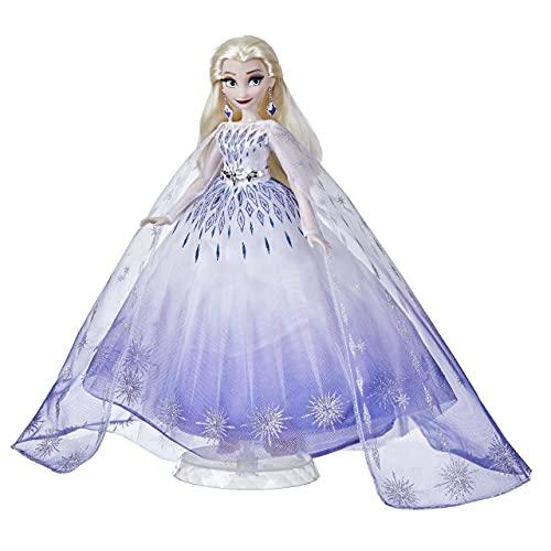 hasbro castillo frozen fabricante Disney Princess