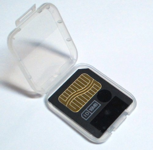 SmartMedia - Tarjeta de Memoria Flash Digital de 16 MB