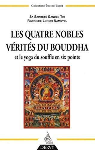 Buddha négy nemes igazsága