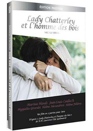 Cof Lady Chatt Et Hom (Poche Livre DVD)