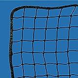 Trigon Sports Procage #42 Batting Tunnel Divider Net, 14 x 12-Feet