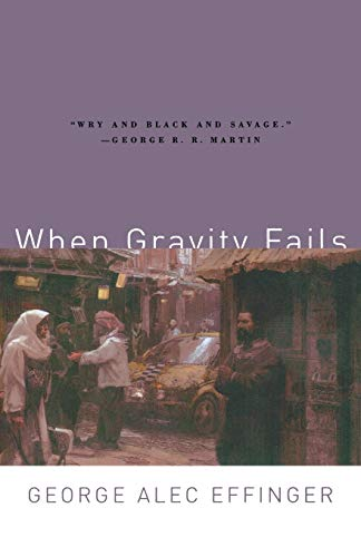 When Gravity Fails: The Classic of Cyberpunk SF