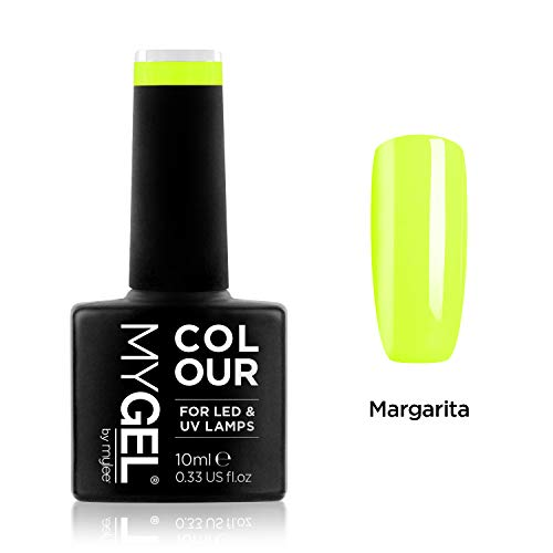 MYGEL Neons Gel-Nagellack