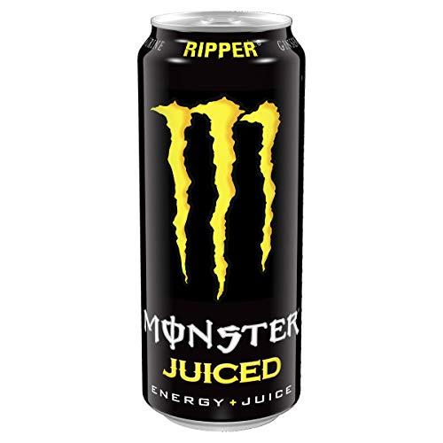Monster Original Energy 12 x 500ml Pack