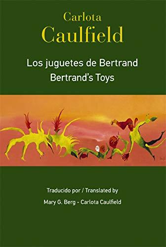 LOS JUGUETES DE BERTRAND