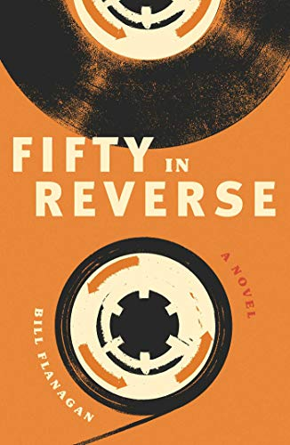 Fifty in Reverse: A Novel
