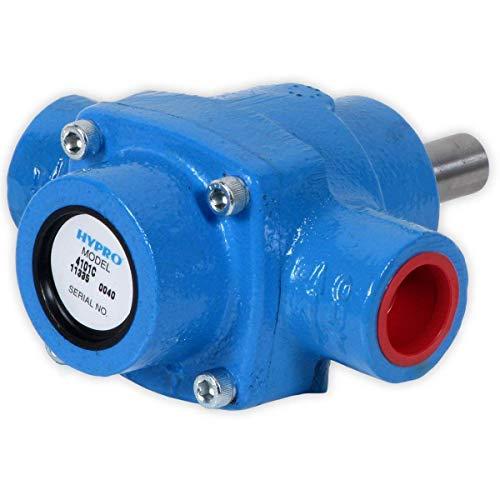 Hypro 4101C Cast Iron 4-Roller Pump - Max. 7.2 GPM