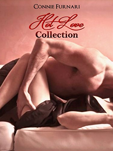 Connie Furnari - Hot Love Collcection (2020)