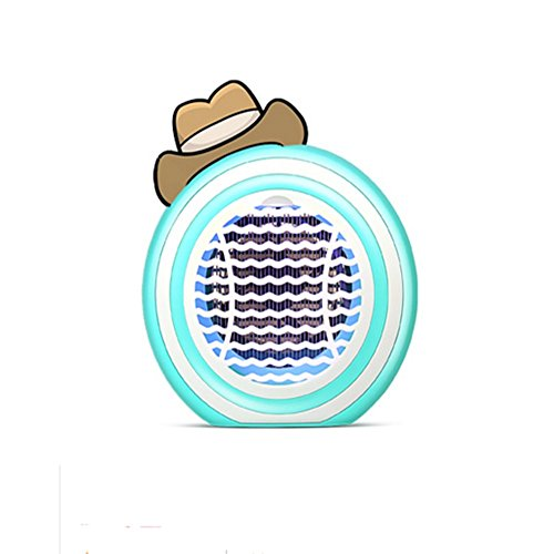 WYM Artefacto Anti Mosquito Plug-In Anti-Mosquito Mosquito Killer Sin Radiación Mute Barrer Light