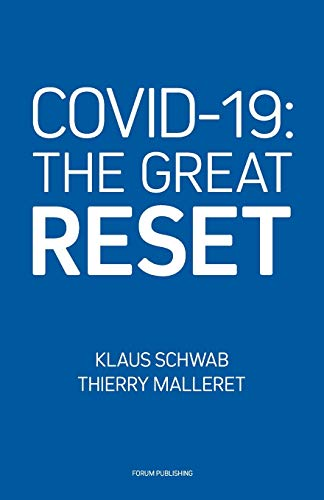 Real Estate Investing Books! - COVID-19: The Great Reset