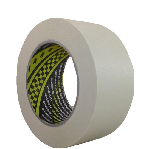 3M Scotch® 2328 Universal Abdeckband 80°C, 38mm x 50m 06311