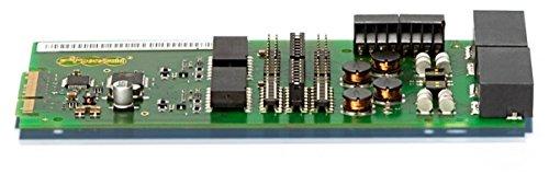 AUERSWALD COMpact 2BRI-Modul für COMpact 4000/5000/5000R