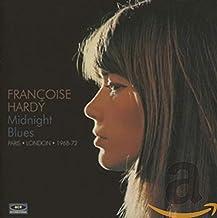 Midnight Blues: Paris London 1968 - 1972