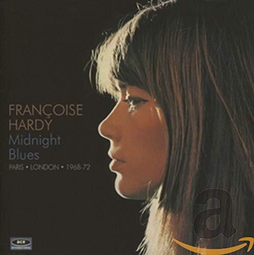 Midnight Blues:Paris-London 1968-72