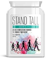 STAND TALL Groeipillen – Word langer, lengtebevorderingspil