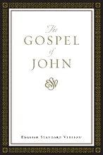 ESV Gospel of John (Paperback, Classic Design)