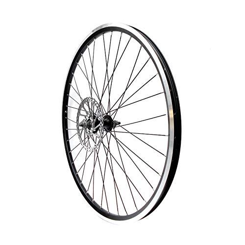 Ruedas de Bicicleta de Montaña AleacióN Aluminio Llanta de Doble Pared Rueda...