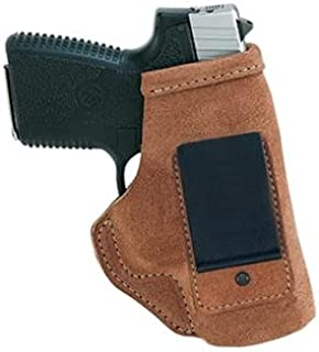 Stow-N-Go IWB Holster for Springfield XD-S 3.3 Inch, RH, Natural - STO662