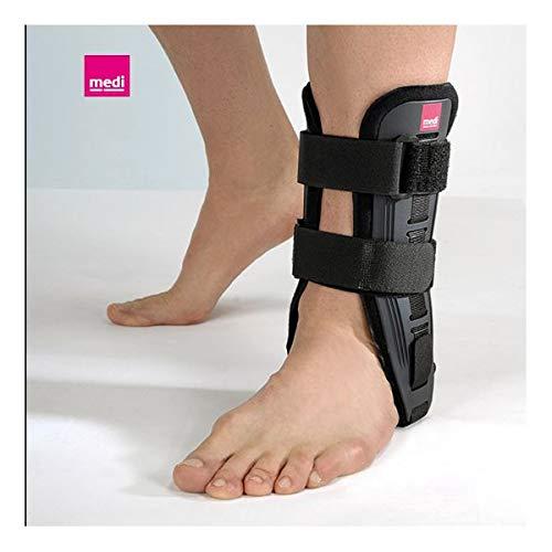 FGP - M. STEP® - Tutore bivalve per caviglia (mod....