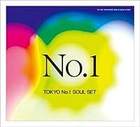 Vol. 1-Tokyo Soul Set by Tokyo No.1 Soul Set (2008-03-19)